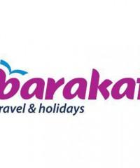 Barakat Travel & Holidays