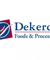 Dekerco Foods & Processing S.A.L. Lebanon