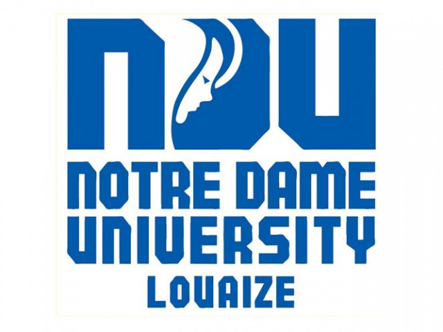 Notre Dame University- Louaize (NDU)