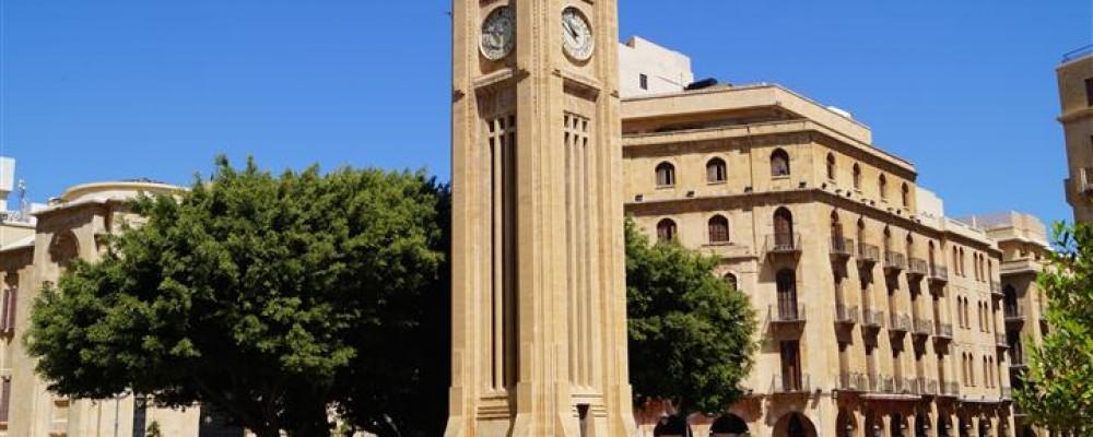 Variety of shopping alternatives in Lebanon